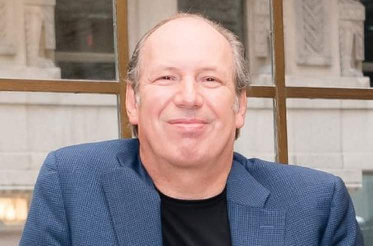 ​Hans Zimmer Is Scoring the New James Bond Film 'No Time to Die'