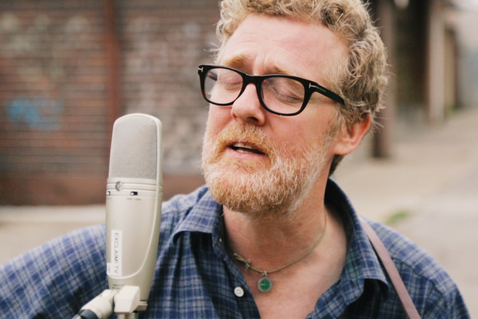 Glen Hansard 'Winning Streak' on Exclaim! TV