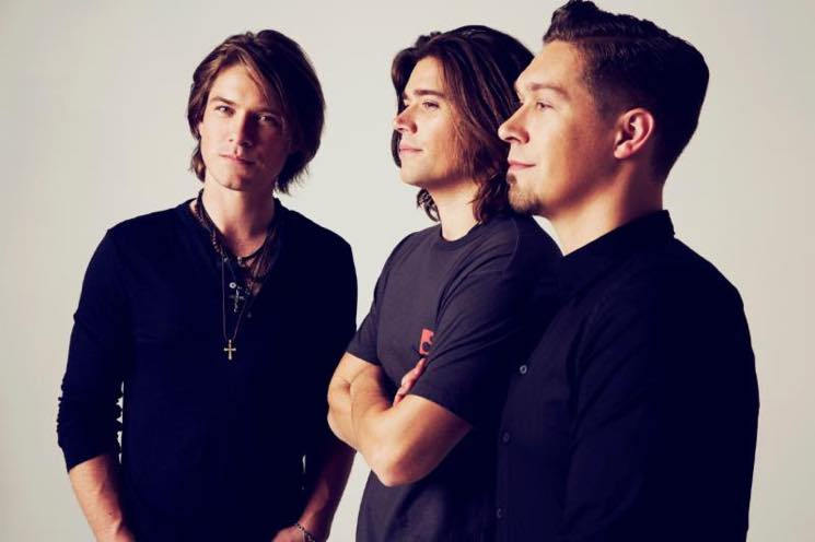 "Hanson Map Out ""Middle of Everywhere"" 25th Anniversary Tour"