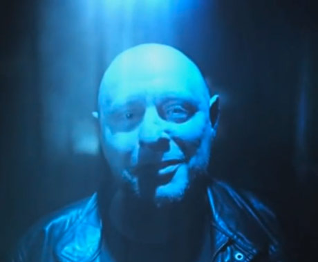 Happy Mondays' Shaun Ryder to Host History Channel Program About UFOs