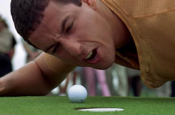 Adam Sandler Leaves the Door Open for a 'Happy Gilmore' Sequel