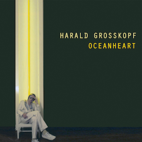 Harald Grosskopf's First Two Albums Get Remastered and Reissued