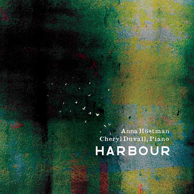 Cheryl Duvall / Anna Höstman Harbour