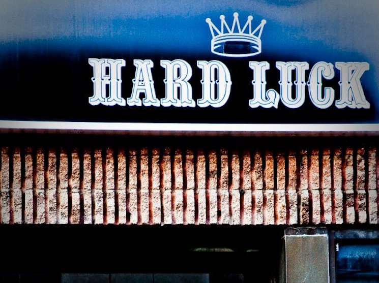 Toronto's Hard Luck Bar Launches GoFundMe to Stay Afloat