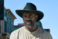 'The Harder They Fall' Has the Fastest Gun in the West Directed by Jeymes Samuel