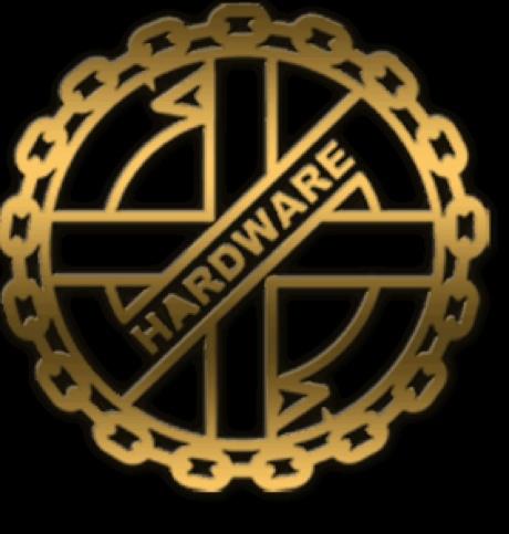 Crass Logo Copied By UK Fashion House