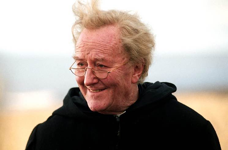 ​R.I.P. 'Harry Potter' Actor Robert Hardy