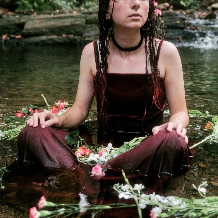 Harmony Woods Process Their Trauma with 'GRACEFUL RAGE'