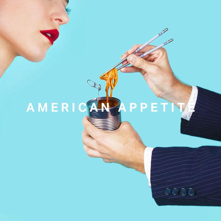 Harriet American Appetite