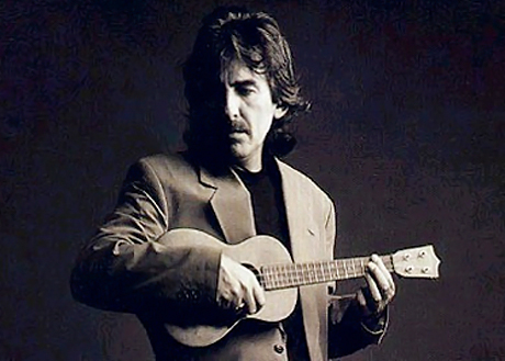 George Harrison 'Living in the Material World' (trailer)