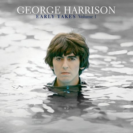 George Harrison Demos Unearthed for New 'Early Takes' Collection