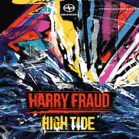 Harry Fraud 'High Tide' (mixtape)