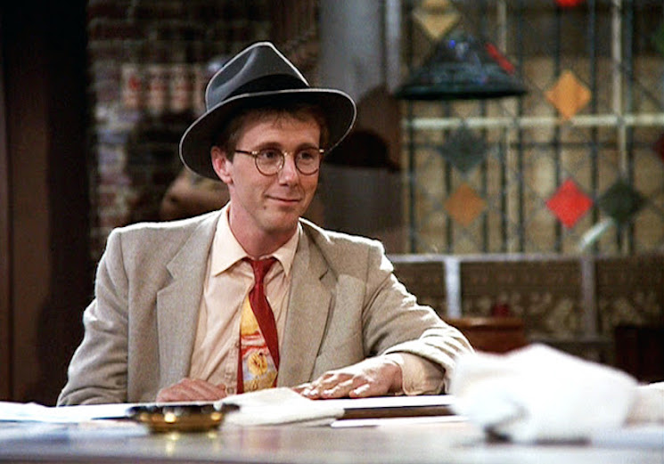 'Night Court' and 'Cheers' Actor Harry Anderson Dead at 65