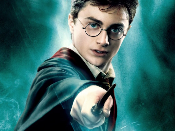 A 'Harry Potter' TV Series Is Reportedly Being Developed for HBO Max
