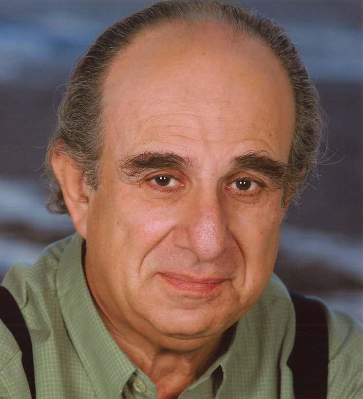 Harvey Atkin Dead at 74