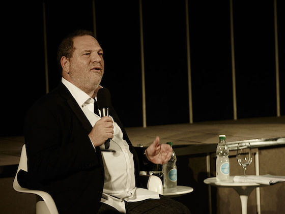 Harvey Weinstein Tests Positive for COVID-19: Report
