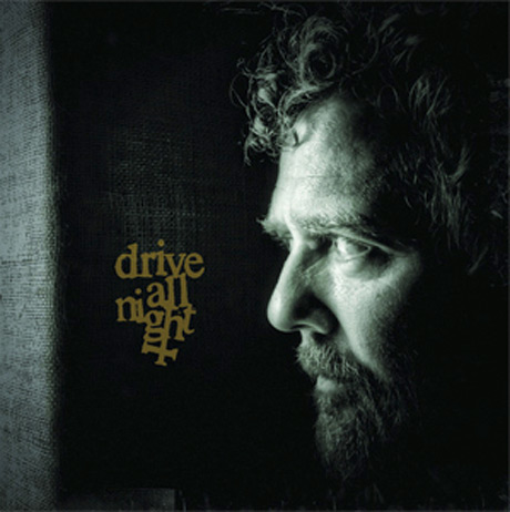 Glen Hansard Enlists Eddie Vedder, Joe Henry and Jake Clemons for 'Drive All Night' EP, Shares Bruce Springsteen Cover