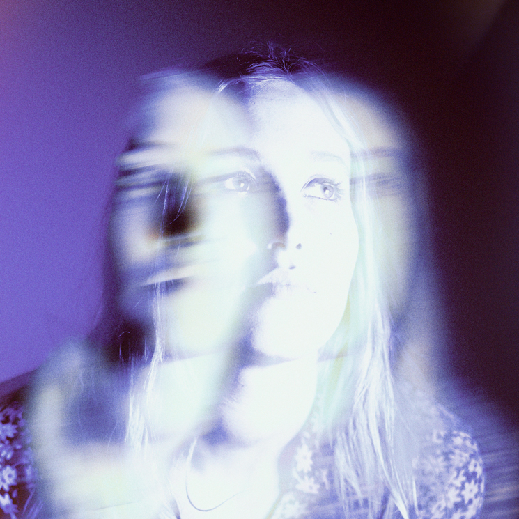 Hatchie Announces Debut Album 'Keepsake'