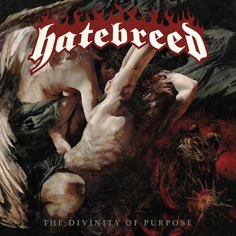 Hatebreed Announce 'The Divinity of Purpose'