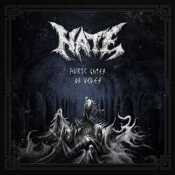 Hate Auric Gates of Veles