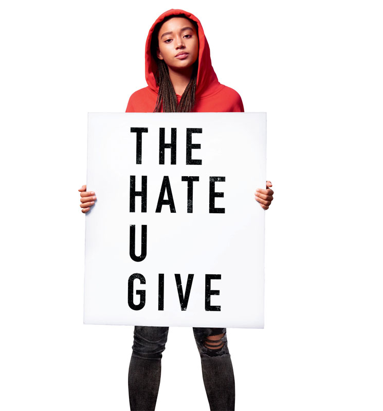 'The Hate U Give': Six Songs That Confront Police Brutality