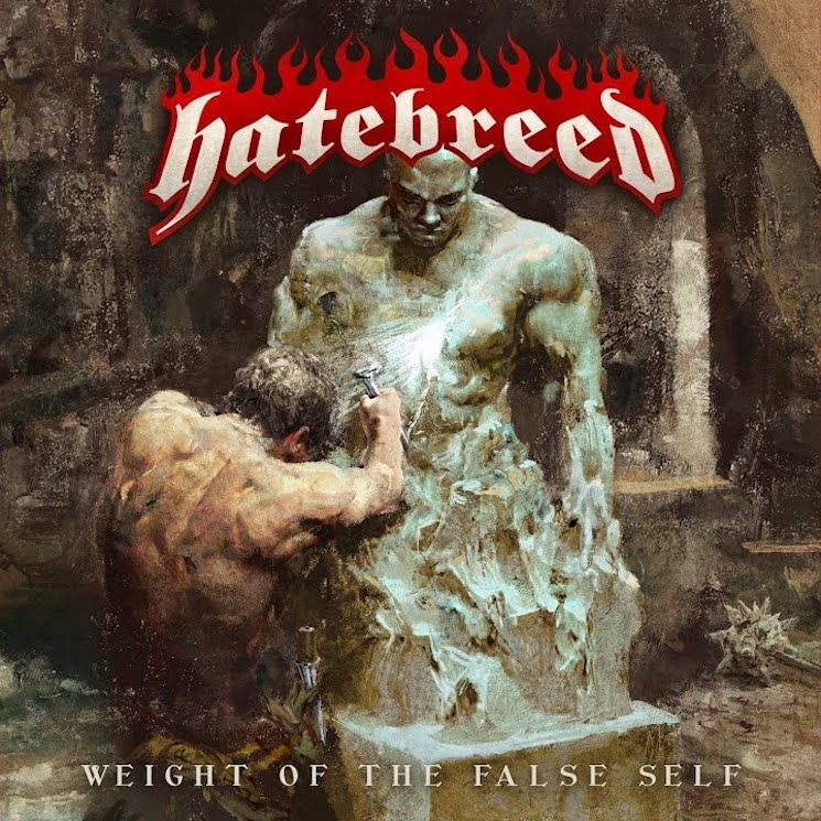 Hatebreed Are Releasing a New Album in November