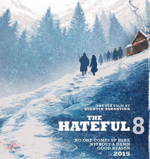 Ennio Morricone to Score Quentin Tarantino's 'The Hateful Eight'