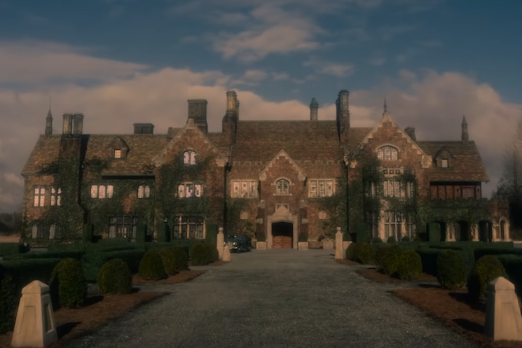 Watch the Trailer for Netflix's 'The Haunting of Bly Manor'