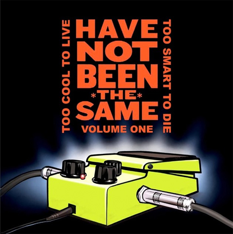 'Have Not Been the Same' Book Spawns Covers Comp Featuring Kevin Drew, the Hidden Cameras, Great Lake Swimmers, Bry Webb