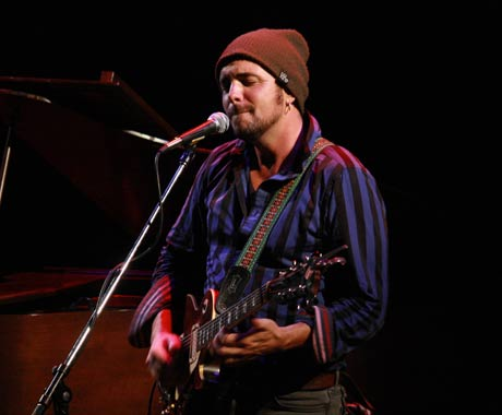 Hawksley Workman Metro Theatre, Victoria BC, September 14