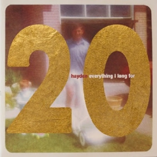 Hayden Celebrates 20th Anniversary of 'Everything I Long For' with Vinyl Reissue and Canadian Tour
