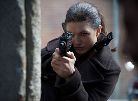 Get Cinematic with 'Haywire,' 'Red Tails,' 'Coriolanus' and More in Our Film Roundup