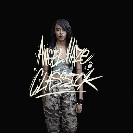 Angel Haze 'Classick' (mixtape)