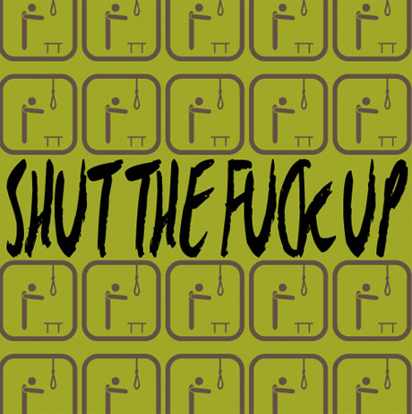 Angel Haze 'Shut the Fuck Up' (Azealia Banks diss track)