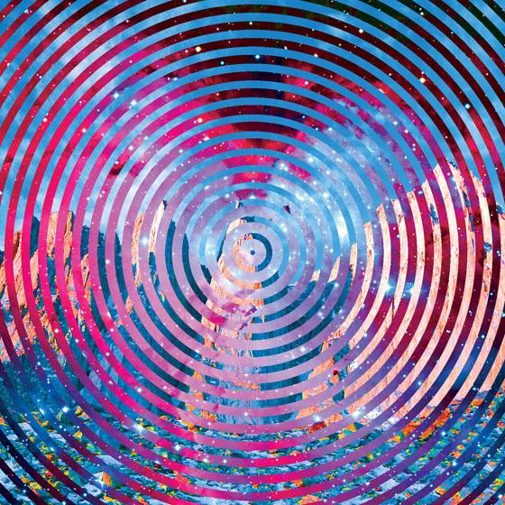 Hazy Montagne Mystique / YlangYlang Studies in Trance