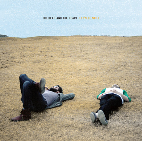 The Head and the Heart 'Let's Be Still' (album stream)