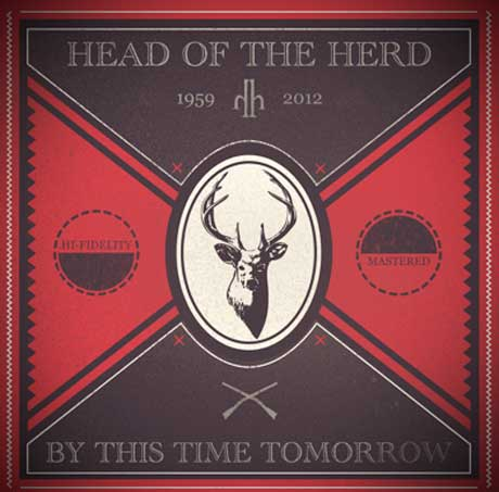 Head of the Herd Announce 'By This Time Tomorrow' LP, Map Out Canadian Tour