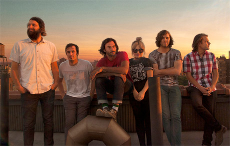 The Head and the Heart Team Up with Basia Bulat for Canadian Spring Tour