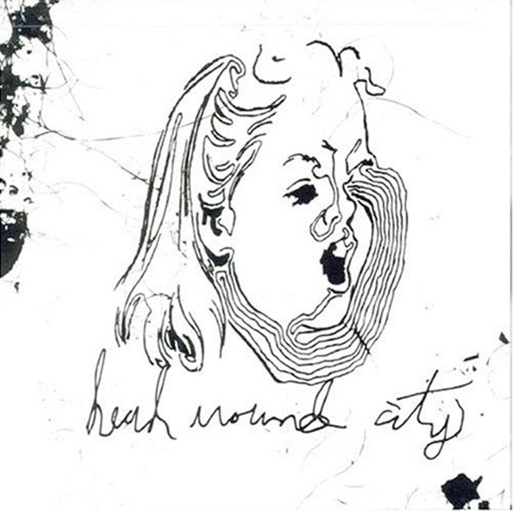 Head Wound City Reissue Self-Titled EP