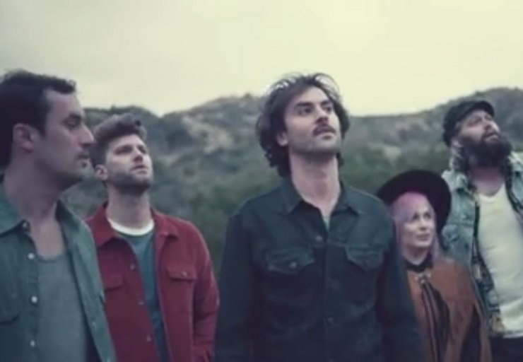 "The Head and the Heart ""All We Ever Knew"" (video)"