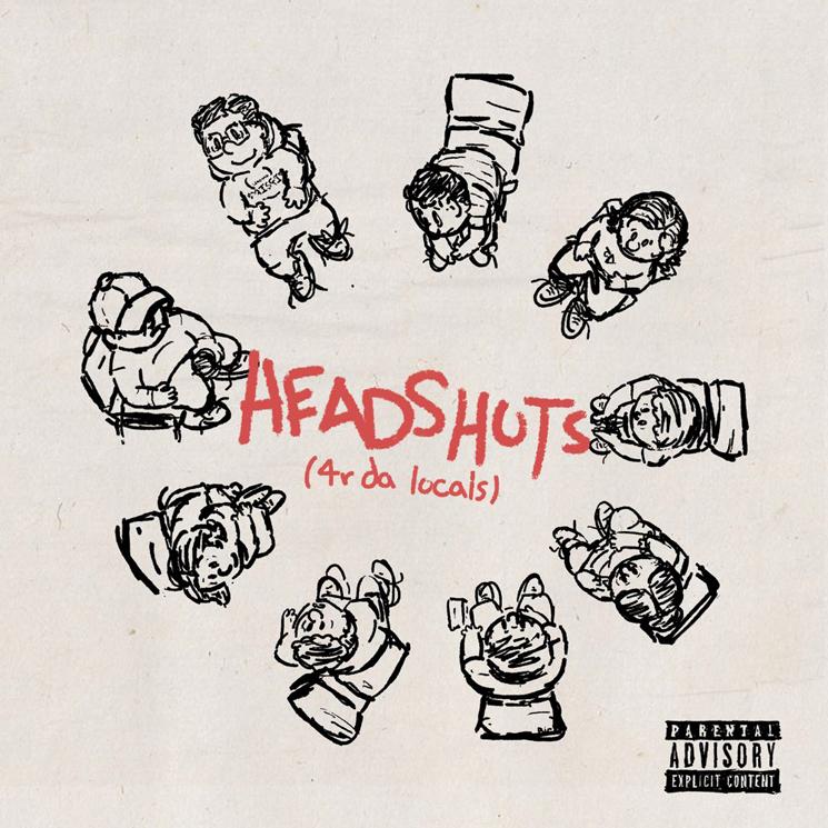 Listen to Isaiah Rashad's 'Headshots (4r da Locals)'