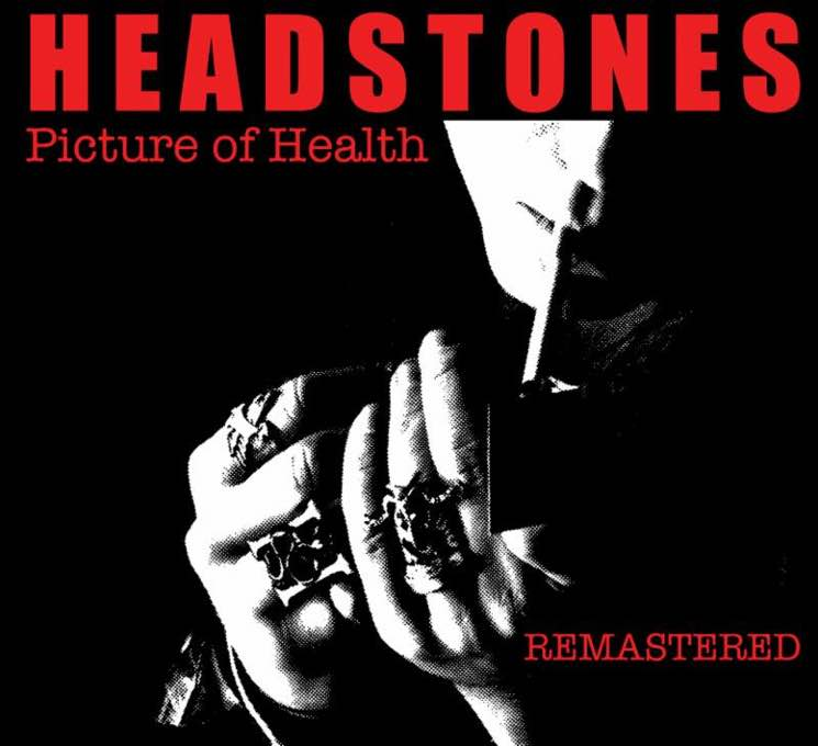 The Headstones Announce 25th Anniversary 'Picture of Health' Reissue and Tour