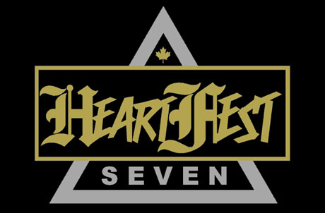 Quebec's Heartfest Reveals 2013 Lineup with Risky Business, Guns Up!, Code Orange Kids