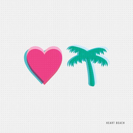 Heart Beach 'Heart Beach' (album stream)
