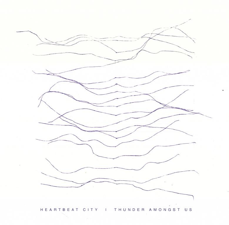 Ian La Rue's Heartbeat City Announce Debut Album