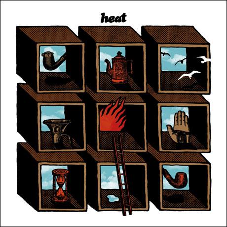 Heat 'Heat' (EP stream)