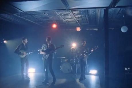 """Heat """"Rooms"""" (video)"""