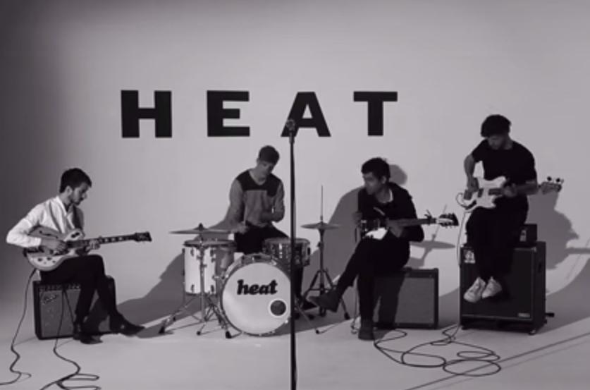 Heat 'This Life' (video)