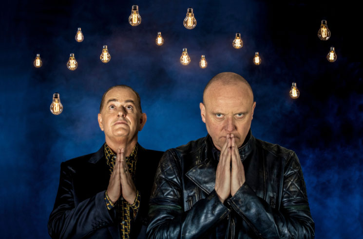 Heaven 17 Are Coming to Canada on Their 'First Proper' North American Tour