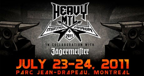 HEAVY MTL Returns with Kiss, Motörhead, Anthrax, Unveils Toronto Spinoff Featuring Slayer, Rob Zombie